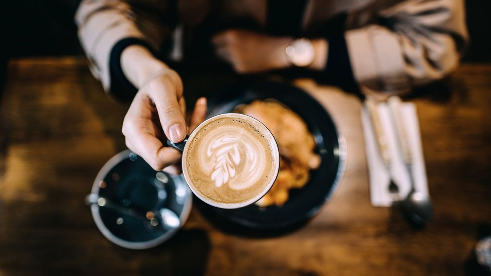 Gourmet Coffee Club