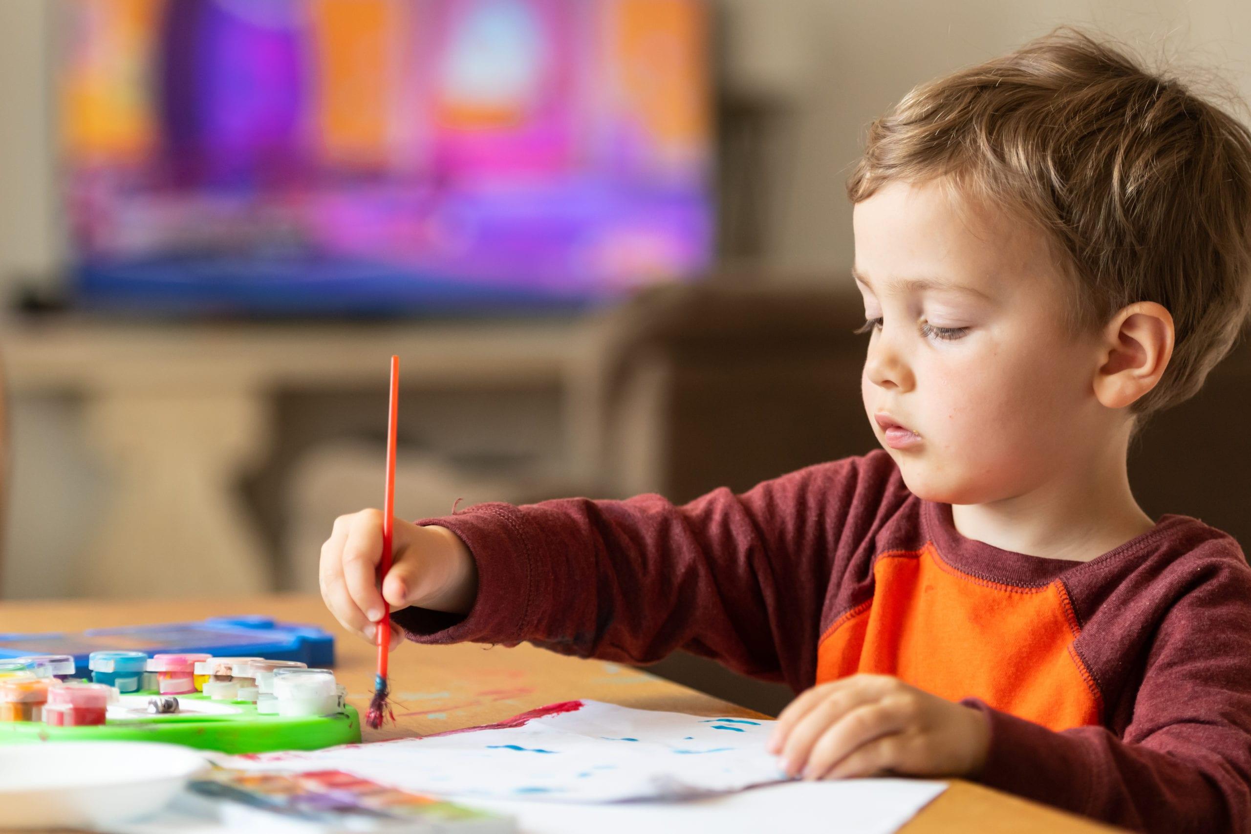 Kids Activities - Kids Coloring Book
