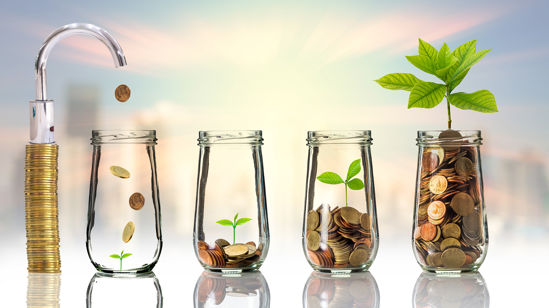 Strategies to choose broker accounts